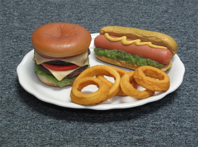 How To Make Onion Rings For Burgers